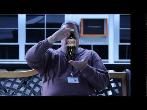 """Ken Pearce """"Coke Float"""""""