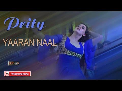 PRITY  CHOUDHARY YAARAN NAAL PERFORMANCE 2018