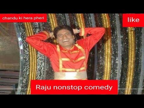 Raju shrivastav || non stop comedy || master of comedy