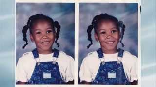 Ebony's Birthday Video