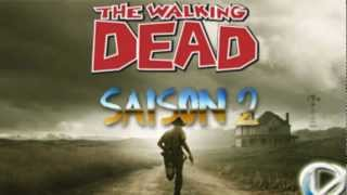 The Walking Dead ( SAISON 2 ) FR [HD]