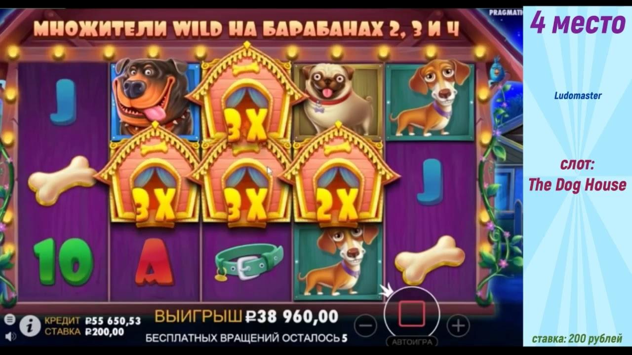Топ лицензионных казино онлайн 2020