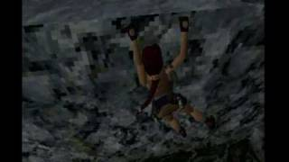 Tomb Raider 2 [PS1,1997] Gameplay