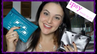 TWO Ipsy Bag Reviews! Are they truly worth $10??? ❤ Jen Luv