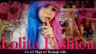 Lolita Fashion - czyli co i jak?