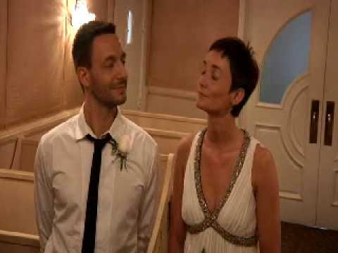mariage claire fabien las vegas 29 avril 2010 - Renouvellement Voeux Mariage Las Vegas