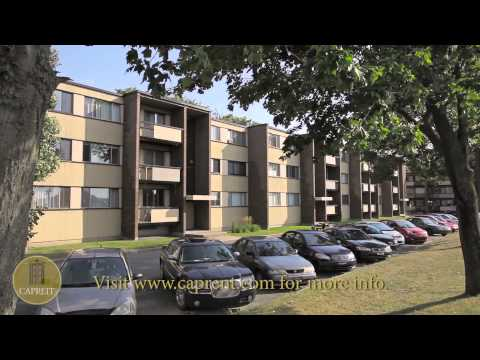 Quebec City Apartments for Rent - 3094 Rue Des Seigneurs
