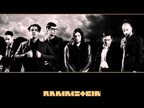 Joe Letz opens for Rammstein - Engel (Aesthetic Perfection RMX)
