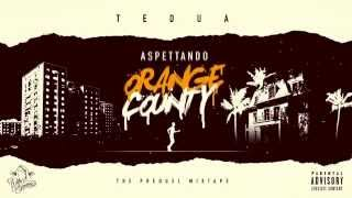 TEDUA - ASPETTANDO ORANGE COUNTY MIXTAPE