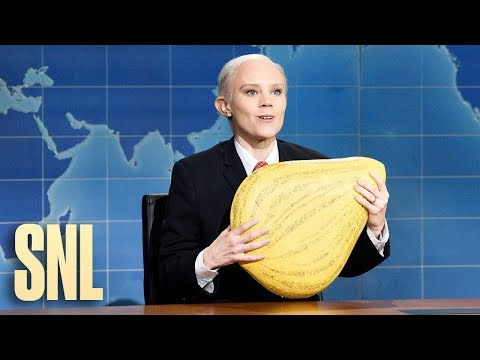 Weekend Update: Jeff Sessions on His Trump-Friendly Campaign Ads - SNL