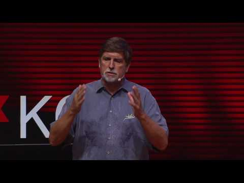 Turning Frustration Into Innovation | Mark Shaw | TEDxKC