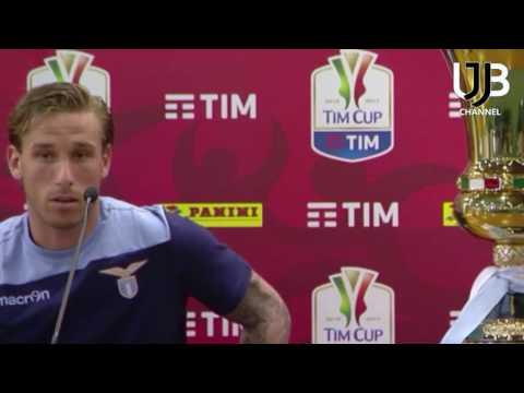 Le parole di Simone Inzaghi e Lucas Biglia conferenza stampa pre-finale TIM CUP