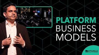 Platform Business Models thumbnail