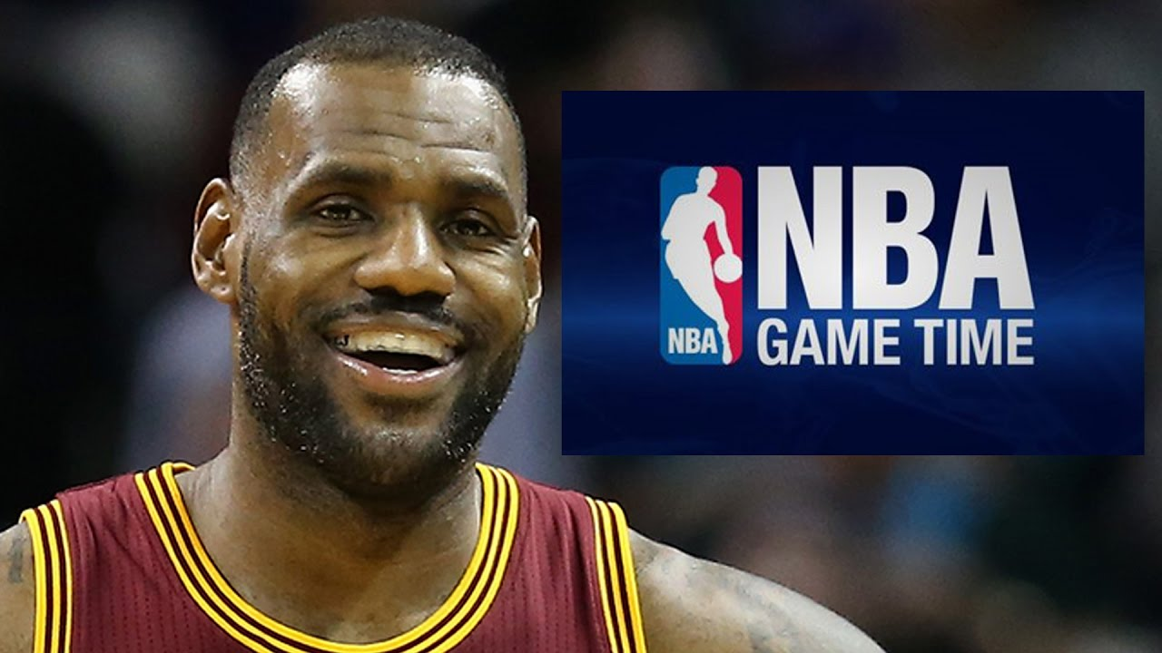 LeBron James named to 11th All-NBA First Team, tying Kobe and Malone's record