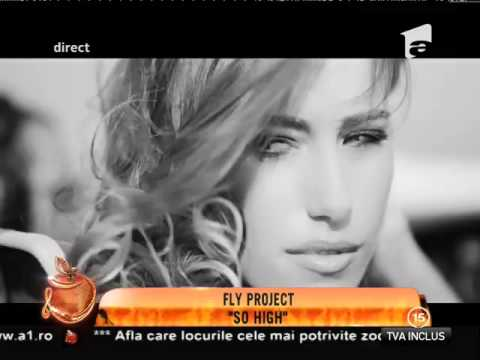 """Fly Project - """"So high"""""""