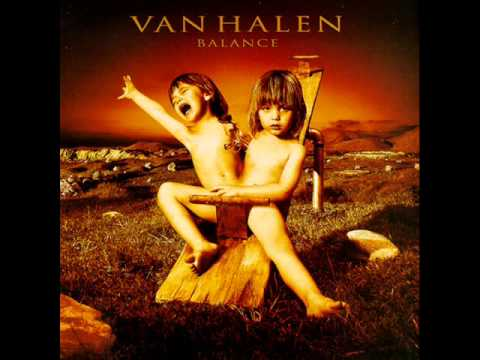 Van Halen - The Seventh Seal