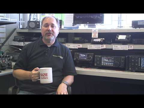 Wide Selection Of Used Ham Radios At Radioworld
