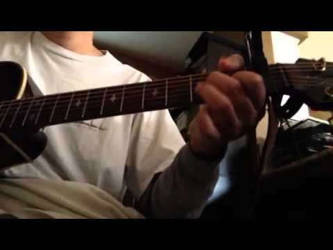 Your Glory - All Sons & Daughters acoustic cover - YouTube