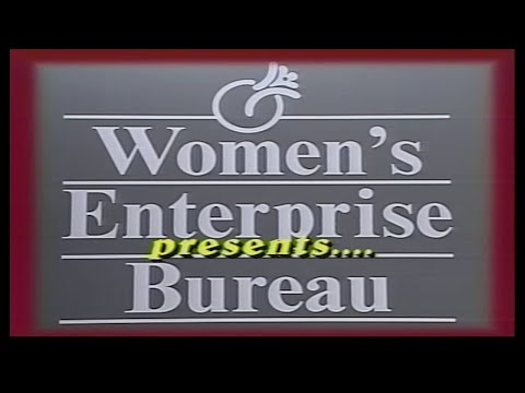 Women's Enterprise Bureau Series 1/13 (1993)