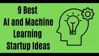 How To Make Money in (2020) With AI and Machine Learning || startup ideas for AI and ML [2020]