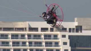 FAI World Air Games Dubai 2015 Day 3 Highlights | #SkydiveDubai