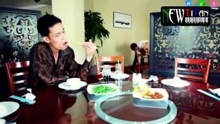 Karaoke HD Nước Mắt Người Làm Thuê Lâm Chấn Huy