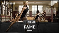 Fame - Trailer (deutsch/german)