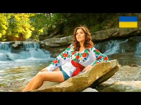 UKRAINIAN SONG 2014! Song from UKRAINE 2014