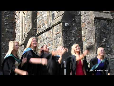 Skills for the Workplace  - University of Wales Trinity Saint David