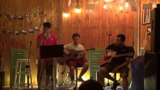 Chia cách bình yên - Đoàn Đức [Đêm nhạc giao lưu CLB guitar - Xương Rồng Coffee & Acoustic]
