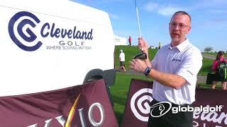 Cleveland Launcher HB Woods   2018 PGA Merchandise Show