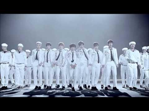 BTS   Intro Performance Trailer Mirror