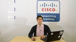 Сертификат cisco: Основы ИТ Введение в Canvas и отрасль информационных технологий
