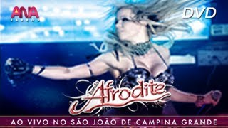 DVD Banda Afrodite 2013