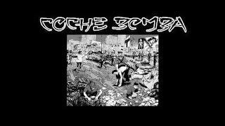 COCHE BOMBA (French Trash Punk/HardCore - '90's/2000's)