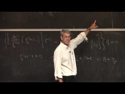 Lasers & Optoelectronics Lecture 8: Gaussian Beams (Cornell ECE4300 Fall 2016)