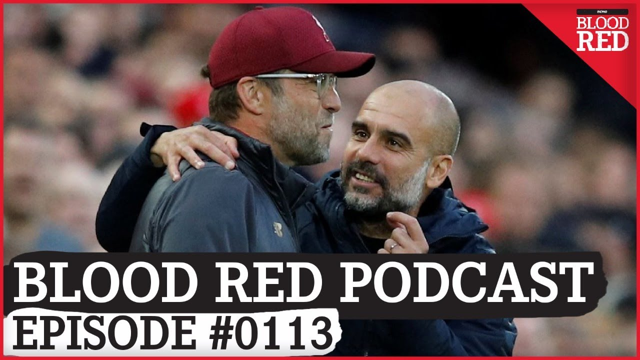 Blood Red Podcast: Liverpool re-think needed after Man City FFP case win