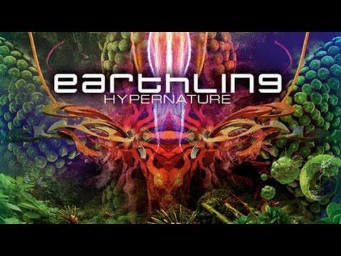 Earthling - Crystal Licker