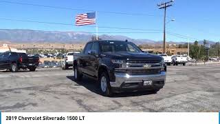 2019 Chevrolet Silverado 1500 Diamond Hills Auto Group - Banning, CA - Live 360 Walk-Around Inventor