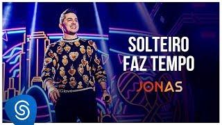 DVD Jonas In Brasília - Solteiro Faz Tempo