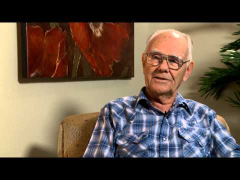 Bob Maxwell, Oregon's only living WWII Medal of Honor Recipient
