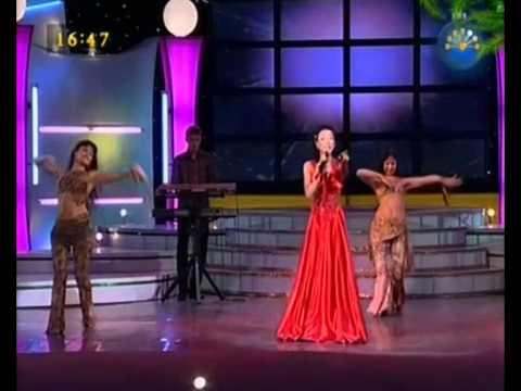 Ляйсан Сунагатова - hин