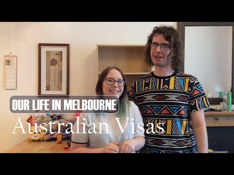 Our Life in Melbourne: Australian Visas, Banks and Medical Insurance