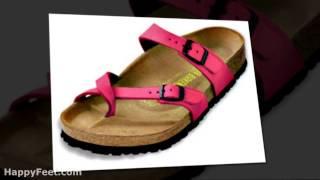 Buy Birkenstocks Online - Birkenstock Footwear