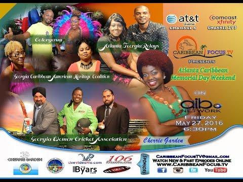 Atlanta-Dekalb Caribbean Carnival 2016