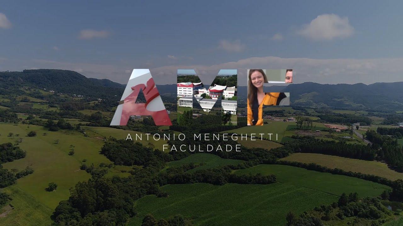 Vídeo Institucional AMF