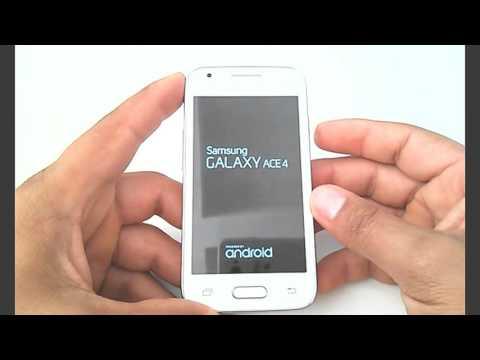 Samsung Galaxy Ace 4 duos G313, Plus G316, Neo G318, hard reset, como formatar, desbloquear