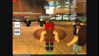 Justyna223344's ROBLOX video