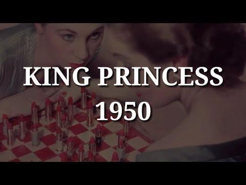 King Princess  1950 Lyrics