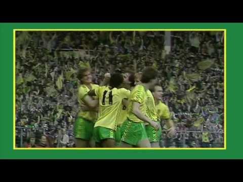 MILK CUP HEROES - Norwich City